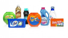 P&G has pledged to ensure all packaging is 100% recyclable or reusable by 2030